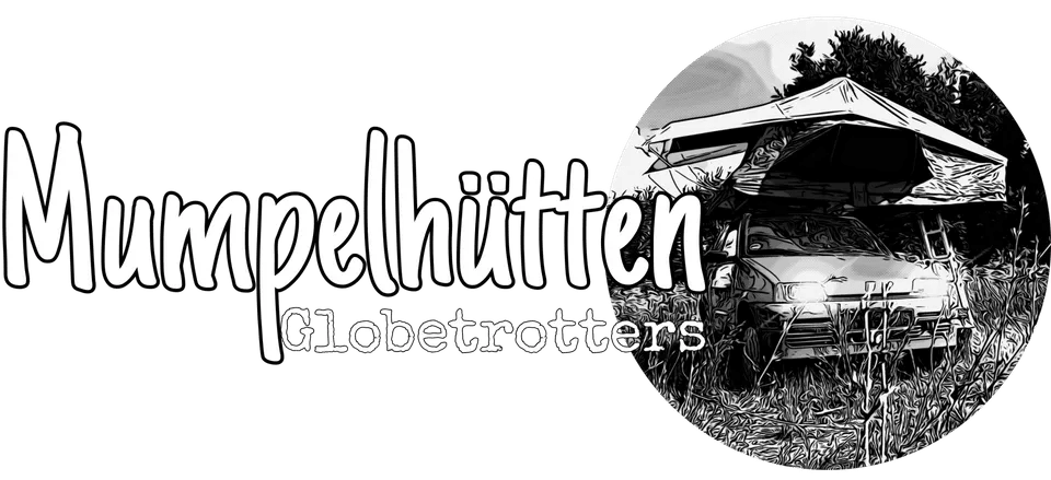 Logo Mumpelhütten