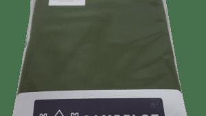 Bettlaken Grün für Lanzelot125 und Tristan125